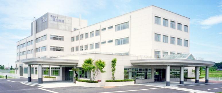 深川病院の画像