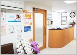 みちざわ歯科医院の画像