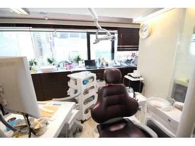 すみれ歯科日本橋クリニックの画像