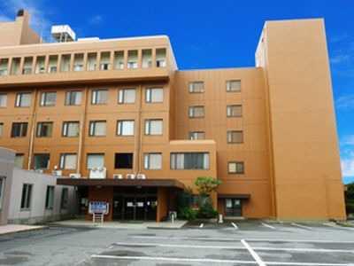 渡辺病院(医療ソーシャルワーカーの求人)の写真:幅広い診療科目を扱う病院です