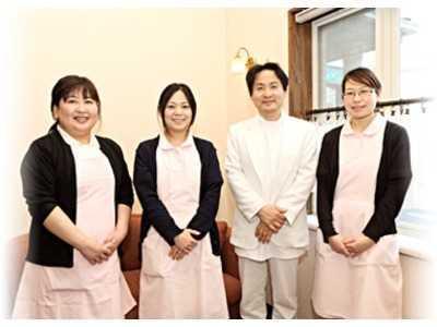 永田デンタルクリニック(歯科衛生士の求人)の写真:ご応募お待ちしています