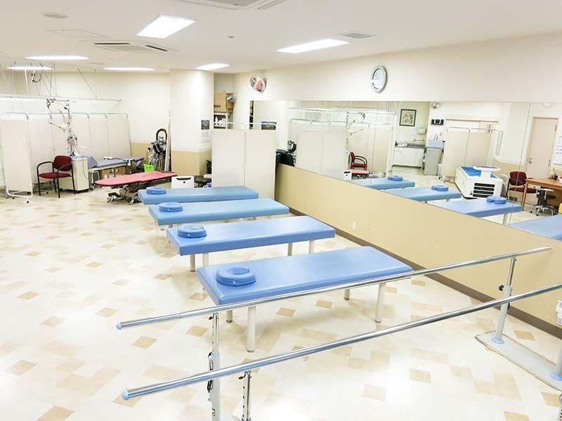 医療法人SKY スカイ整形外科クリニックの画像