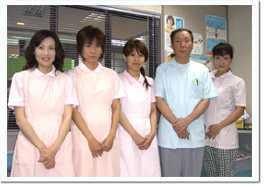 水谷歯科医院の画像