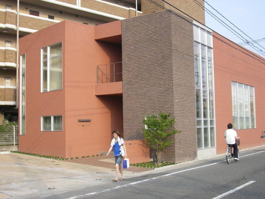 安東歯科医院の写真1枚目:西鉄白木原駅より徒歩3分です