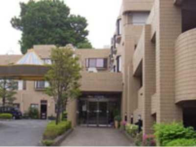介護付有料老人ホーム シルバーシティ武蔵野の画像
