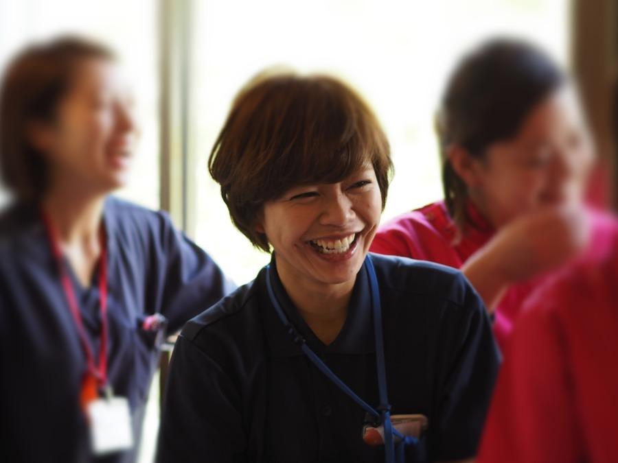 いきいきSUN訪問看護リハビリステーション 船堀の画像