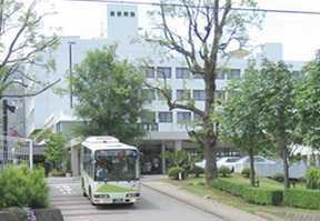 総泉病院の画像