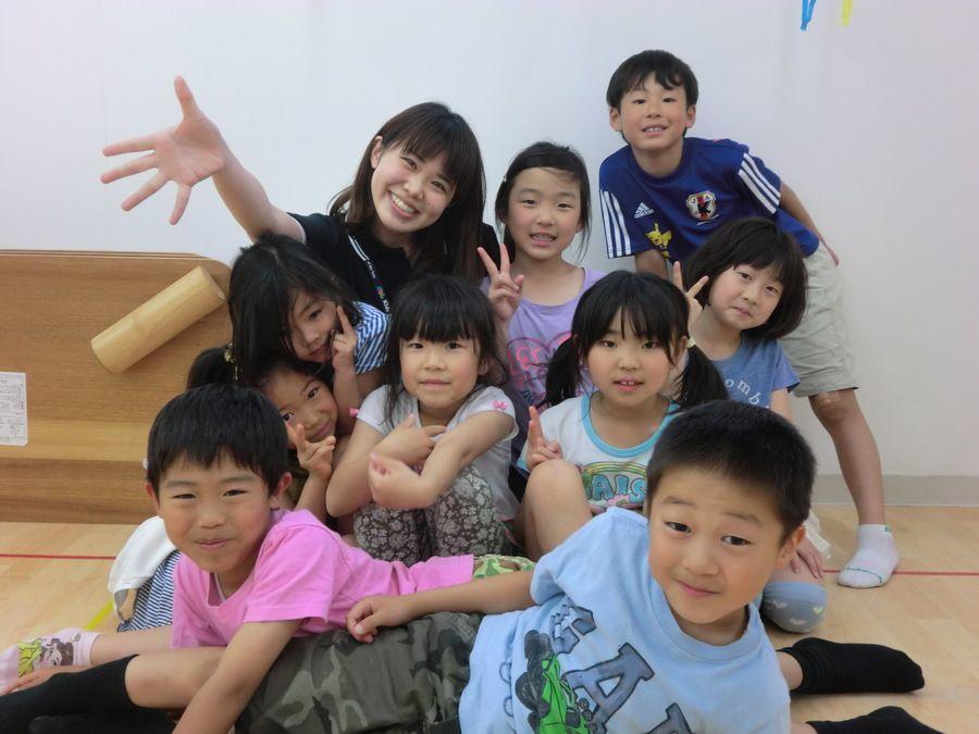 戸塚第二小学校内学童クラブの画像