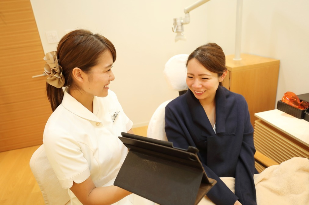 中央歯科医院(ホワイトエッセンス甲府)の画像