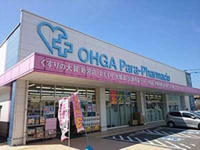 大賀薬局新宮店の画像