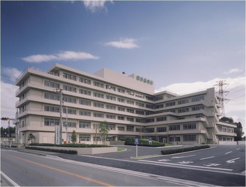 四街道徳洲会病院の画像