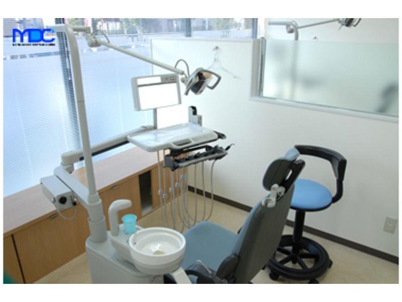 モトシゲ歯科クリニックの画像