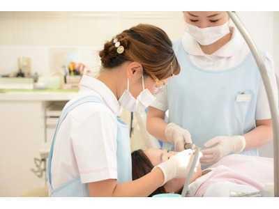 きよみ歯科(歯科衛生士の求人)の写真10枚目:家事子育て、プラス仕事!