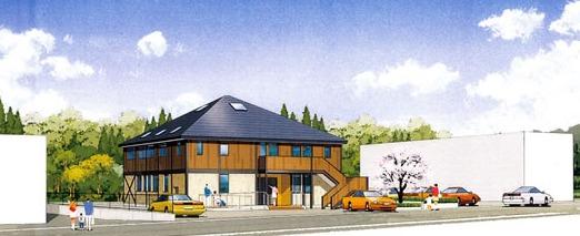 小規模多機能型居宅介護事業所 清穏の庵の画像