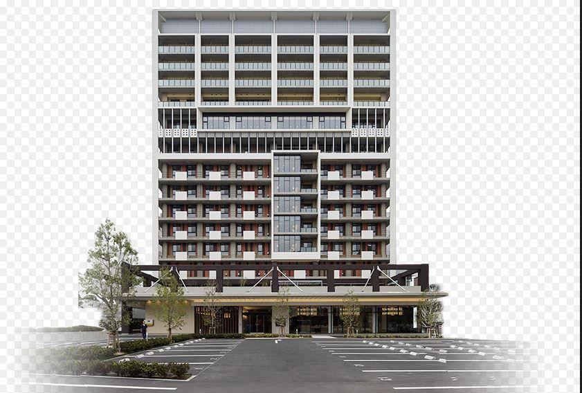 関西メディカル病院の画像
