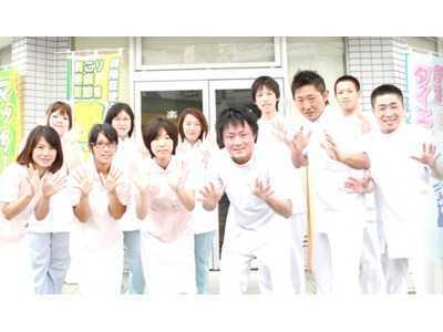 楽々堂鍼灸整骨院 東大阪院の画像