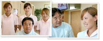 おゆみ野ファミリー歯科の画像