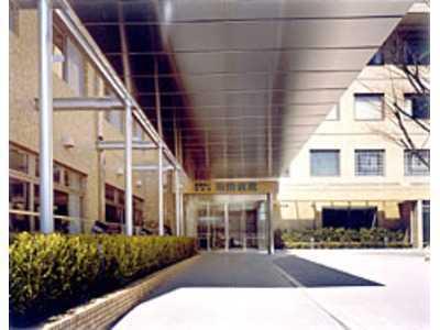 医療法人宝持会池田病院の画像
