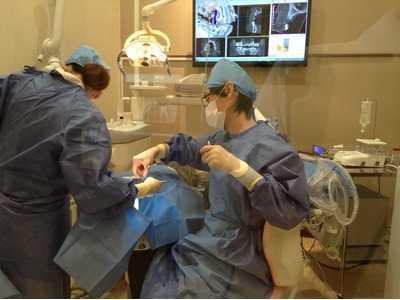 医療法人社団育昇会ソレイユ歯科クリニック(歯科衛生士の求人)の写真6枚目: