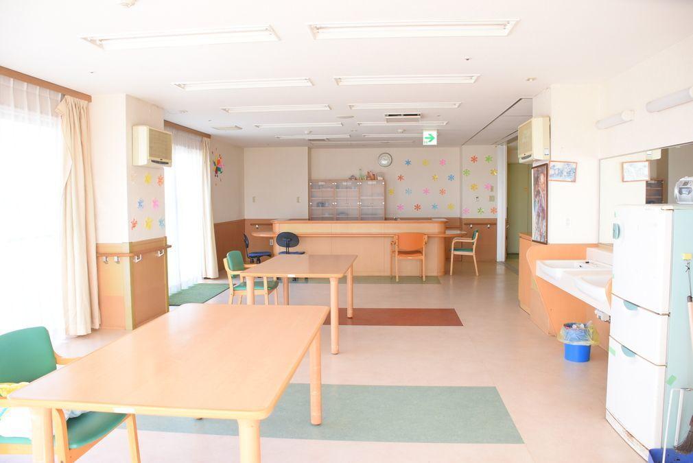 オーネスト戸田川デイサービスセンターの画像