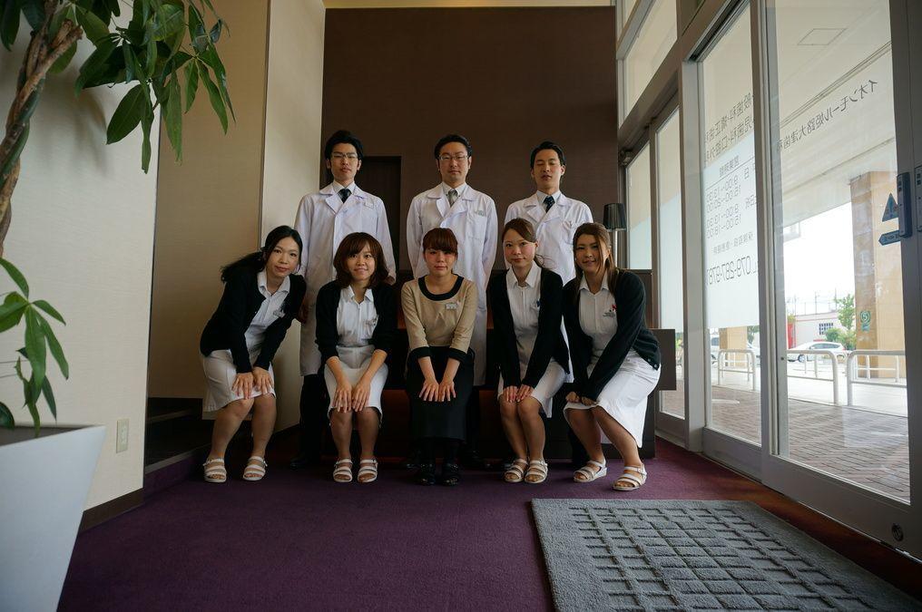 イオンモール姫路大津歯科の画像