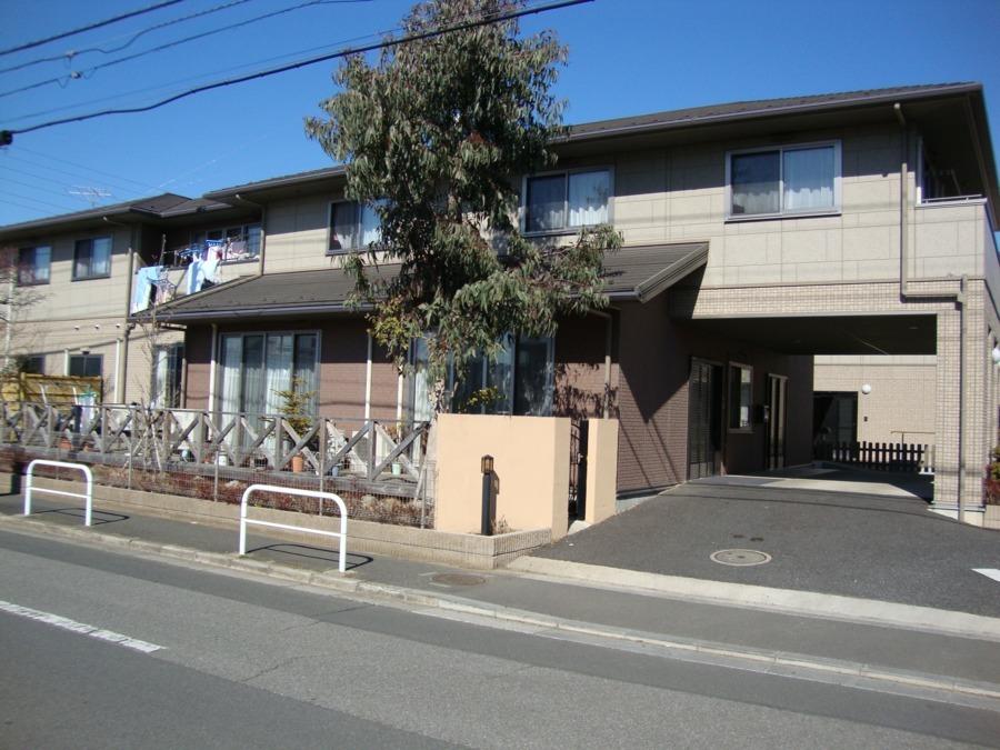 デイハウスユーカリ新松戸の画像