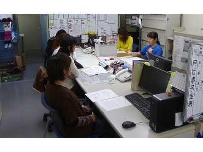 株式会社ふたばらいふ【居宅介護事業部】の画像