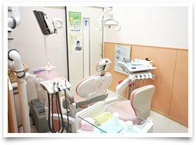 エスエイ歯科医院 イオンモール橿原の画像