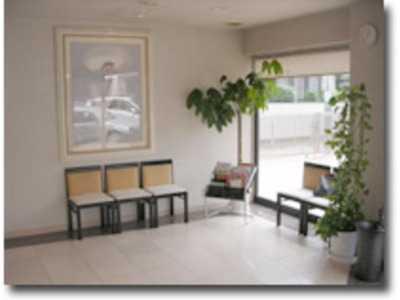 砧歯科医院(歯科衛生士の求人)の写真:予防専用ユニットも設置しています