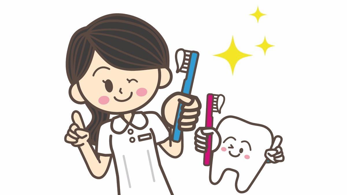 かしはら歯科の画像