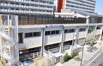 小名木川保育園の画像