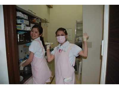 医療法人社団育昇会ソレイユ歯科クリニック(歯科衛生士の求人)の写真9枚目: