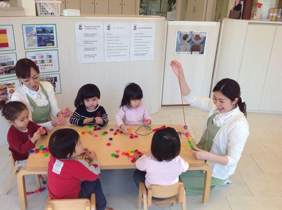 ポピンズナーサリースクール桜台の画像