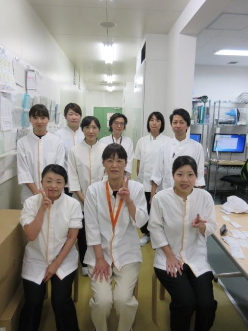 秀和総合病院の画像
