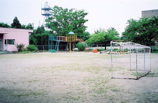 新湊中部保育園の画像
