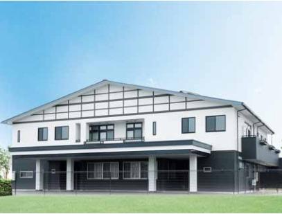 射水万葉会天正寺サポートセンターの画像