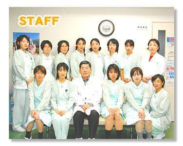 いのもと眼科内科(看護師/准看護師の求人)の写真:ご応募をお待ちしています!