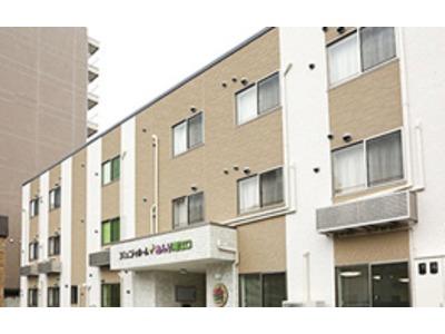 サービス付き高齢者向け住宅 コミュニティホームあんり南江口の画像