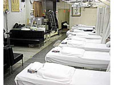 尾崎鍼灸整骨院 宿院本院の画像