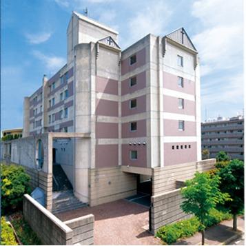 ソーシャルコート藤原台北町の画像