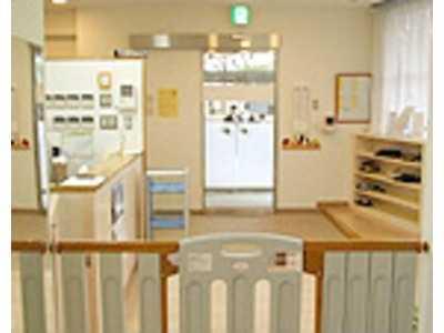東京都認証保育園ドルチェの画像