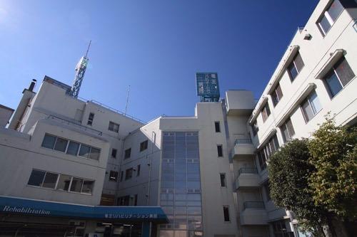 竜王リハビリテーション病院の画像