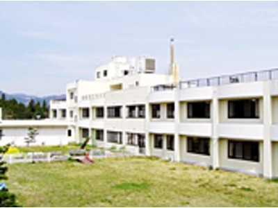 高萩それいゆ病院の画像