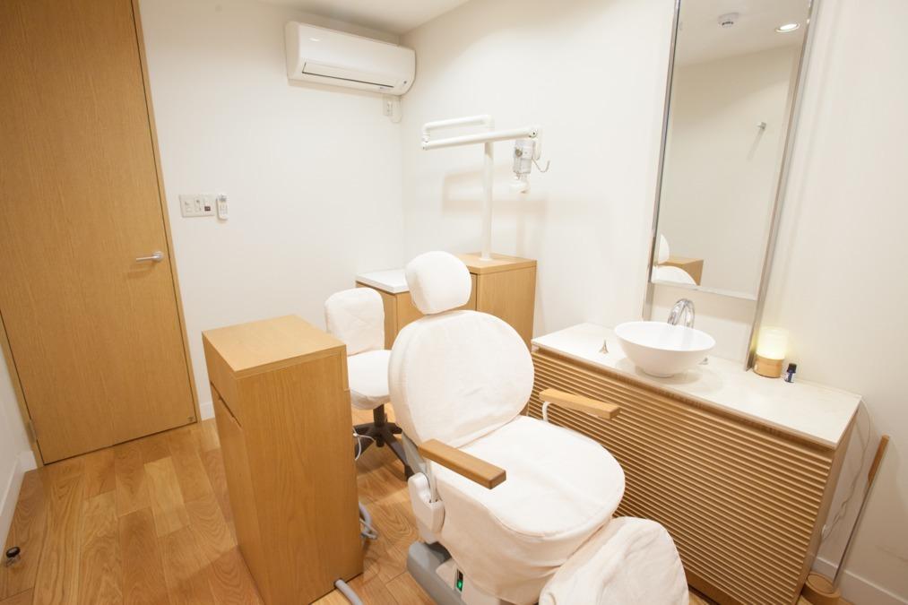 柳沢歯科医院(ホワイトエッセンス高崎)(歯科衛生士の求人)の写真7枚目:
