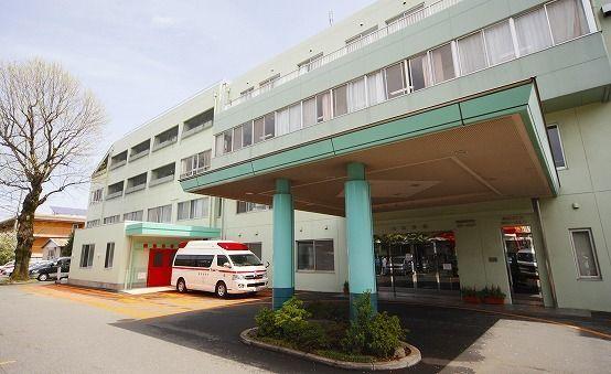 調布病院の画像