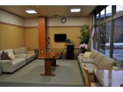 デイサービスセンター養老の郷(看護師/准看護師の求人)の写真:落ち着いてお過ごしいただける施設です