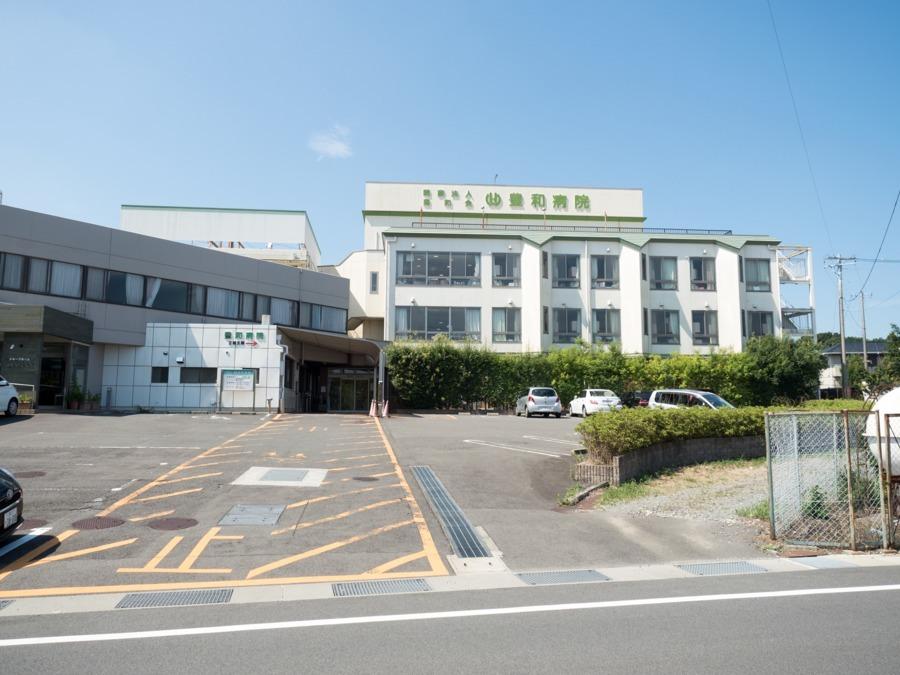 豊和病院(看護師/准看護師の求人)の写真5枚目: