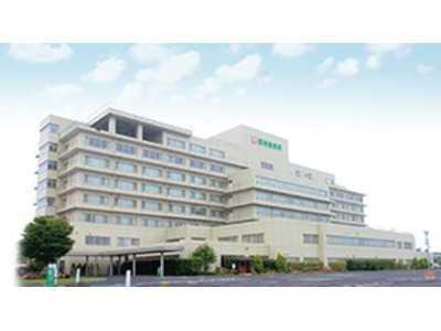 山形徳洲会病院の画像