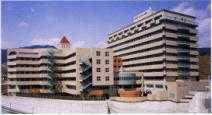 広島グリーンヒル病院の画像