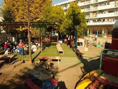 たきやま保育園の画像
